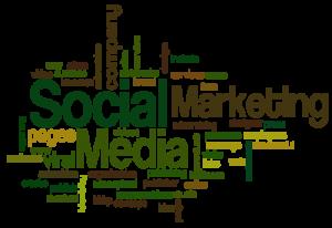 Social Media Text Jumble