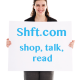 Shft.com, sustainabilty approach