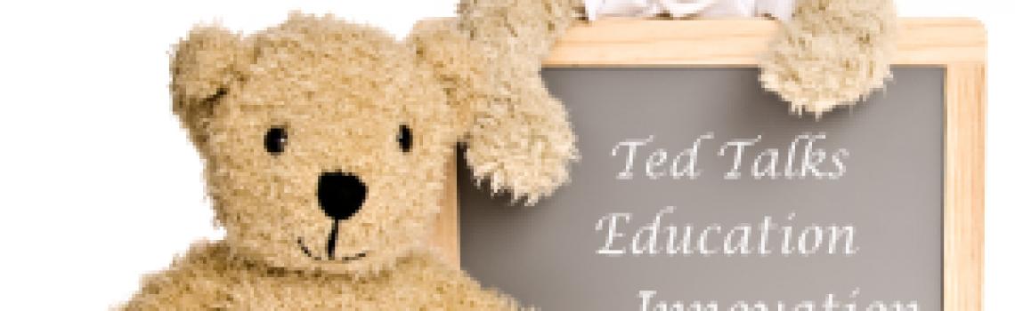Ted Talks, Education Innnovation