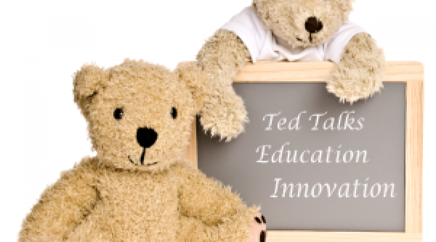 Ted Talks, Education Innnovation