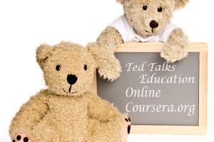 Online Education Inspiration, from Daphne Koller