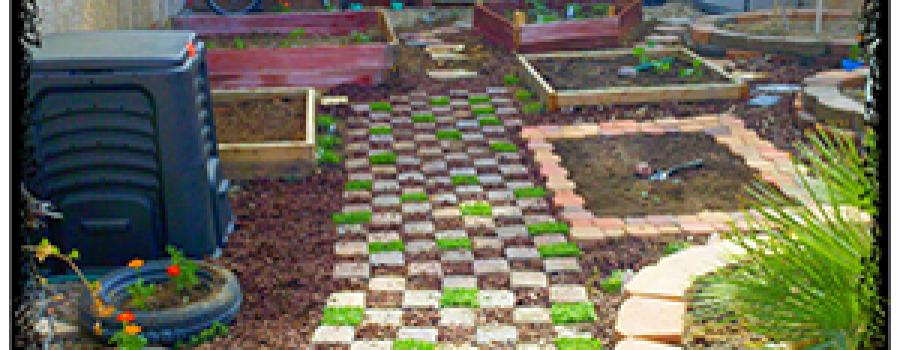 Window Gardens, RDIY systems