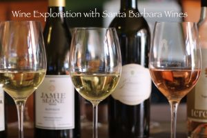 Wine Exploration and Food Pairings Video