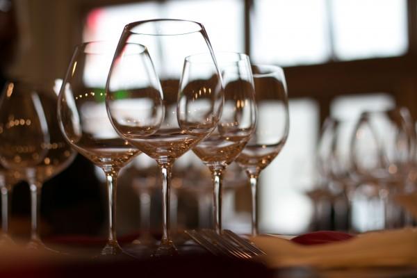 STE. Rita Hills Wine Dinner