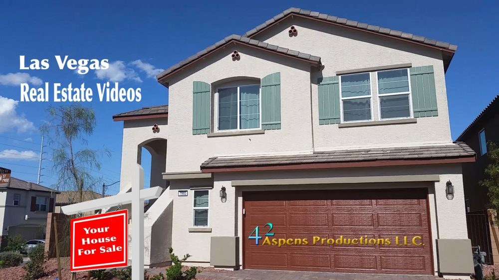 Las Vegas Real Estate Videos
