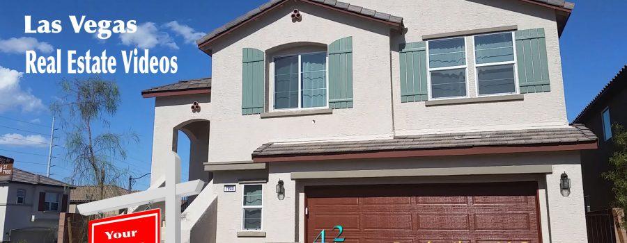 Las Vegas Real Estate Videos