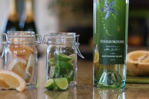 Wine Aroma Theory