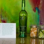 Starborough Bottle & Scents with Crushed Grape Chronicles and ACT2Art