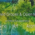 Crushed Grapes & Open Minds, an interactive Experience