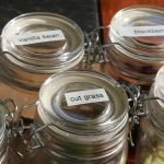 Scent Jars for Event with Crushed Grape Chronicles