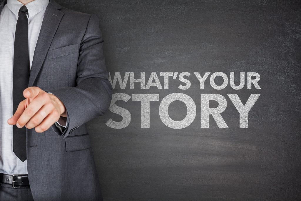 What's Your Story, let 42 Aspens Productions help tell it!
