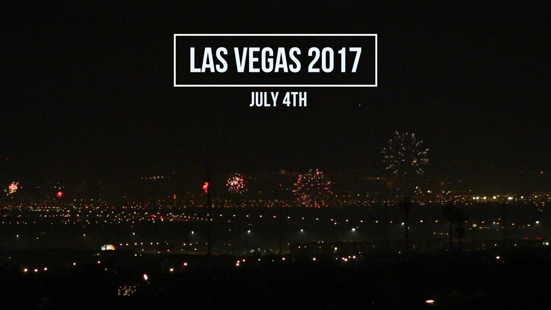 Las Vegas 2017, 4th of July Celebration - 42 Aspens ...  4th